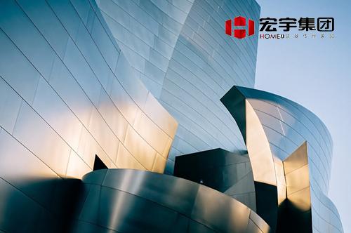 宏宇集团-高端设计网站案例展示